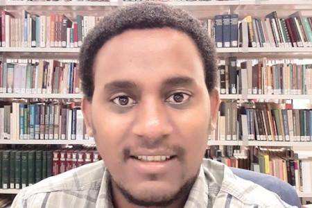 YOHANNES ENEYEW AYALEW profile pic